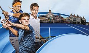 ATP European Open Winner 2017