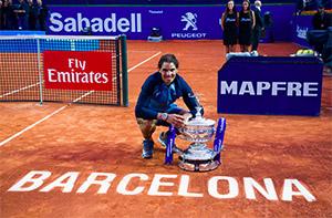 ATP Barcelona Open Winner 2017
