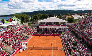 ATP Skistar Swedish Open Winner 2017
