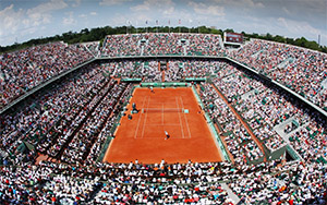 ATP French Open Winner 2018