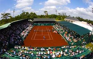 ATP Clay Court Championship Winner 2017