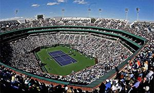 ATP BNP Paribas Open Gewinner 2018