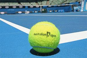 ATP Australian Open Winner 2018