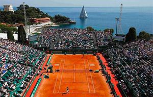 ATP Rolex Monte-Carlo Masters Gewinner 2018