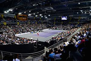ATP Moselle Open Winner 2017