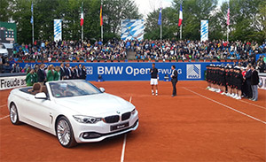 ATP BMW Open by FWU AG Winner 2018