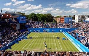 ATP Aegon Championships Gewinner 2017