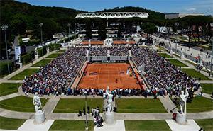ATP ROME Winner 2018