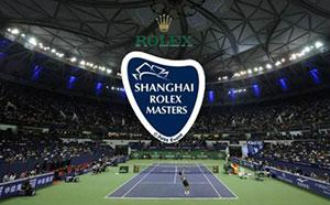 ATP Rolex Shanghai Masters Winner 2017