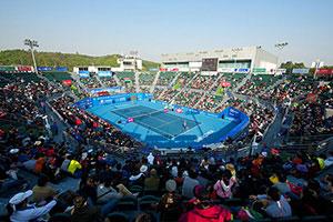ATP Shenzhen Open Gewinner 2017