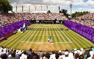 ATP Mercedes Cup Gewinner 2017