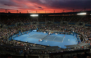 ATP Apia International Sydney Gewinner 2017