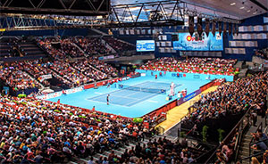 ATP Erste Bank Open Winner 2017